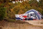 Preparation for Dakar 2017