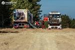 Preparation for Dakar 2018