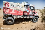 Morocco Desert Challenge 2018