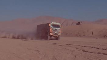 Dakar 2015: Stage 5
